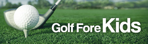 Golf Fore Kids 2016